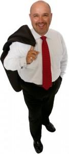Corporate Speaker - George Manolis
